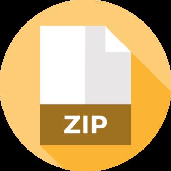 zip icon image