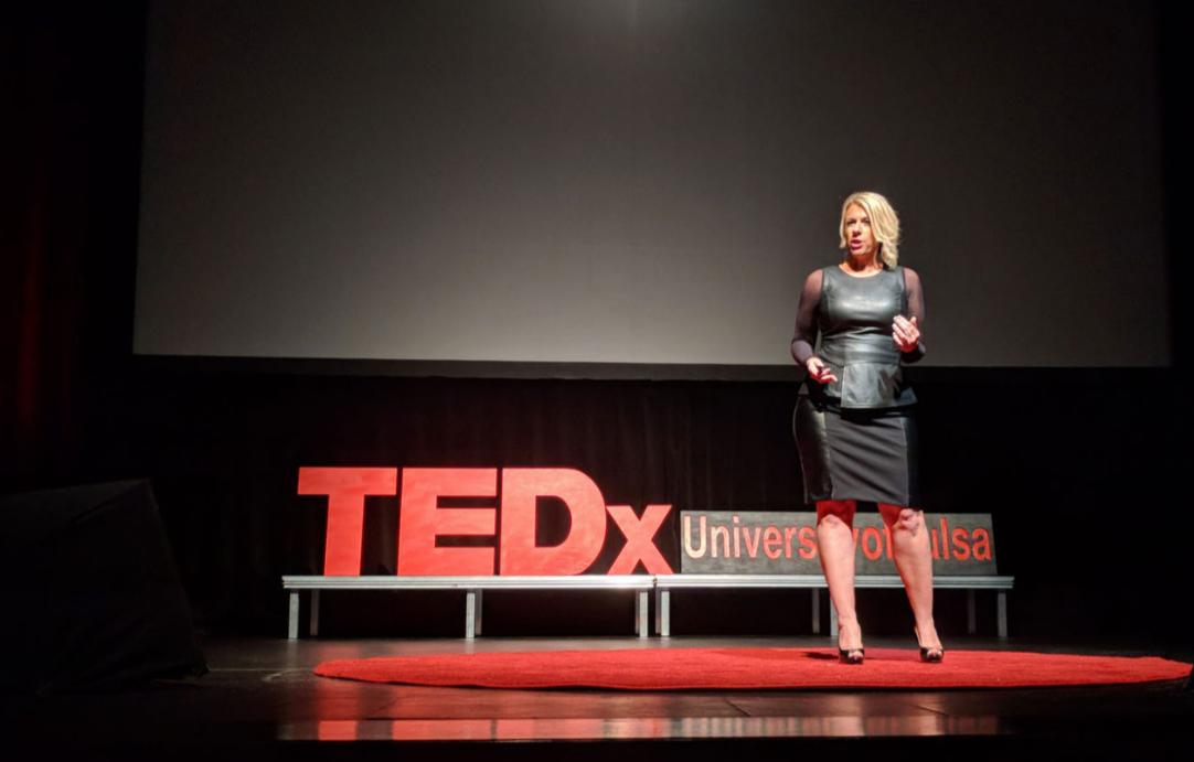 Keynote Speaker | Networking and Leadership | Kari Mirabal